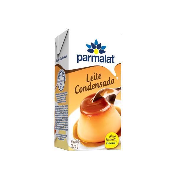 Leite Condensado Parmalat