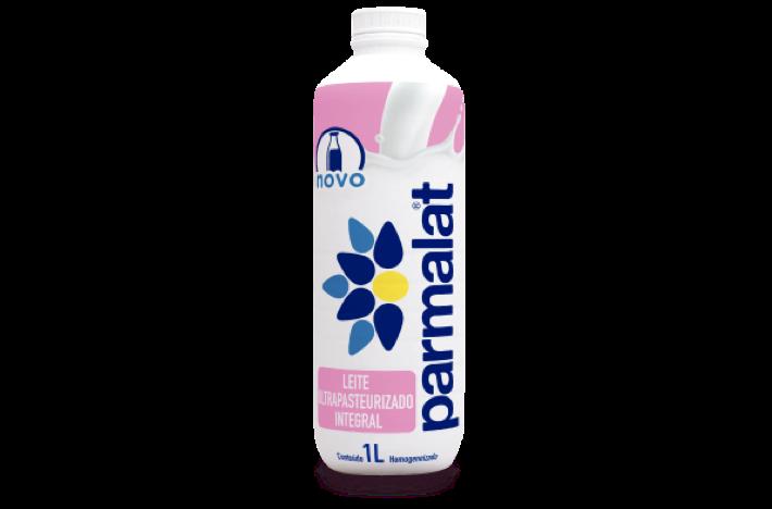 Linha Parmalat Ultrapasteurizado
