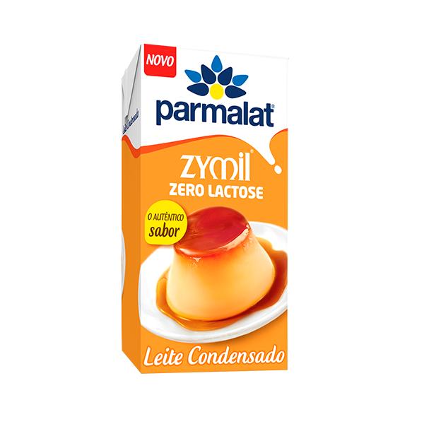 Leite Condensado Zymil Zero Lactose 395g